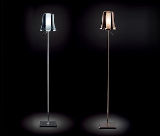Cloche TR by Leucos | Free-standing lights