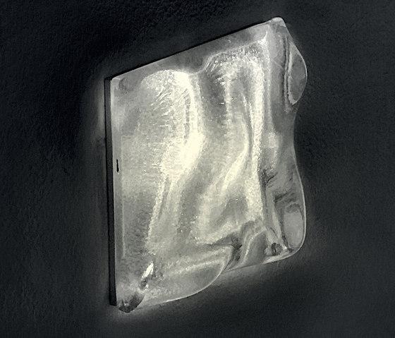 Dune 08 LED di Leucos | Lampade parete