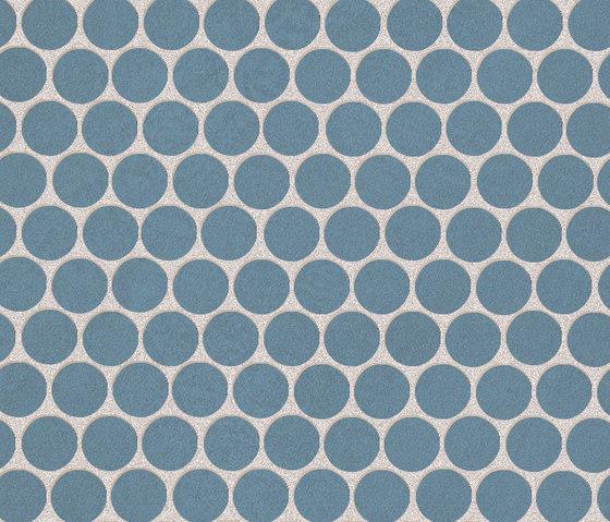 Color Now Avio Round Mosaico di Fap Ceramiche | Mosaici