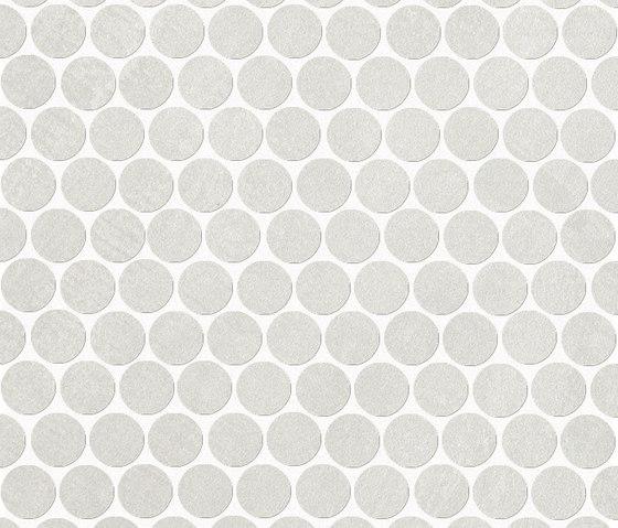 Color Now Perla Round Mosaico di Fap Ceramiche | Mosaici ceramica