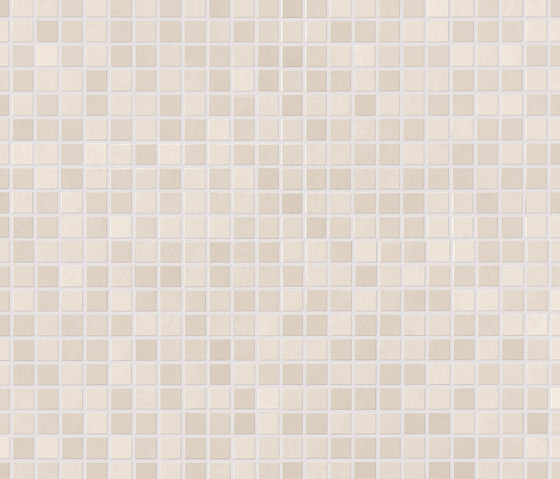 Color Now Beige Micromosaico di Fap Ceramiche | Mosaici