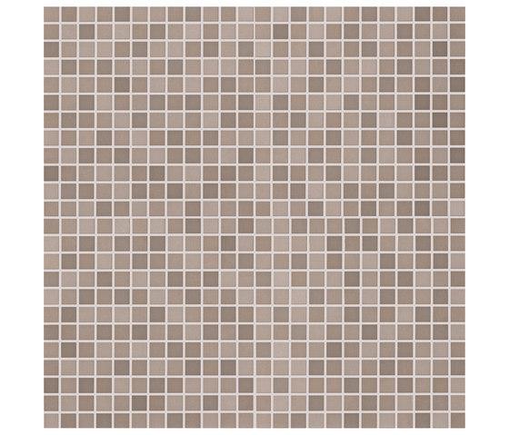 Color Now Fango Micromosaico di Fap Ceramiche | Mosaici