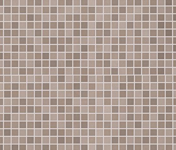 Color Now Fango Micromosaico di Fap Ceramiche | Mosaici ceramica