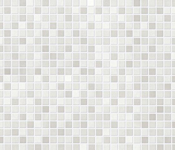Color Now Ghiaccio Micromosaico di Fap Ceramiche | Mosaici ceramica