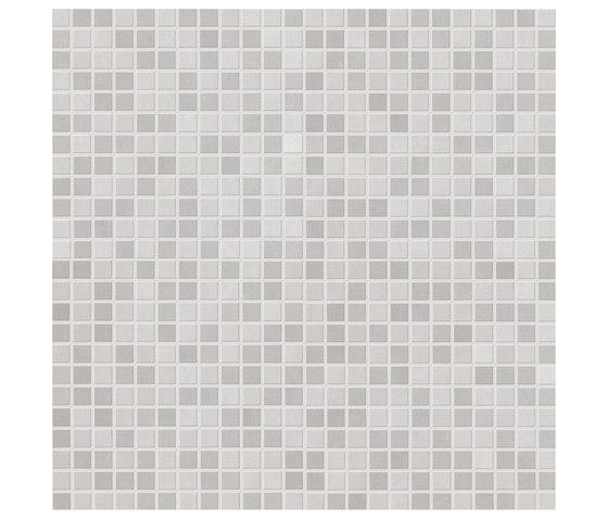 Color Now Perla Micromosaico di Fap Ceramiche | Mosaici