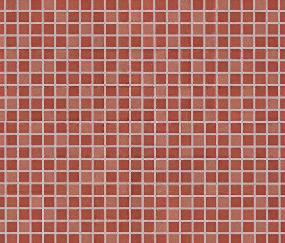 Color Now Marsala Micromosaico von Fap Ceramiche | Keramik Mosaike