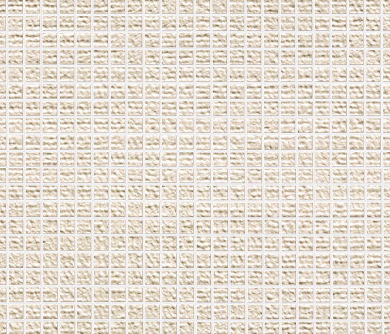 Color Now Beige Micromosaico Dot von Fap Ceramiche   Keramik Mosaike