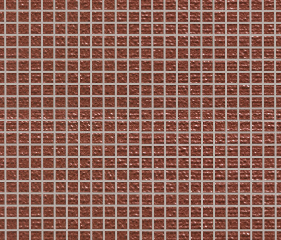 Color Now Rame Micromosaico Dot di Fap Ceramiche | Mosaici