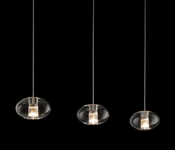 Fairy S G - D 3 by Leucos | Suspended lights