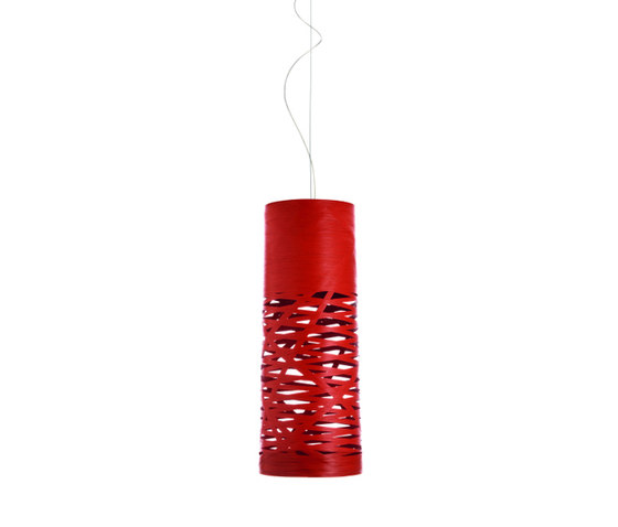 Tress suspension small by Foscarini | Suspended lights