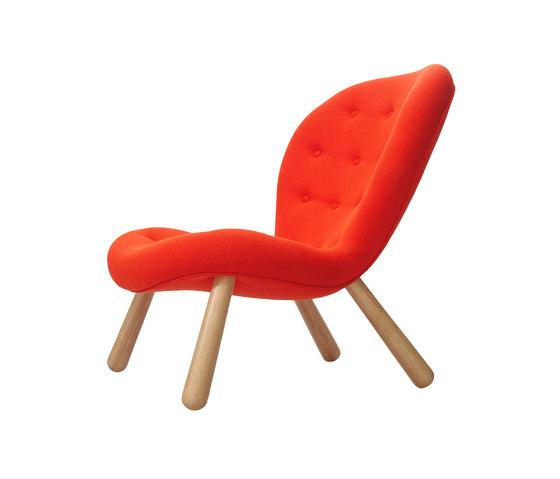 Arctander Chair de Paustian | Sillones lounge