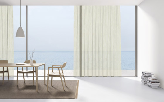 Ambience - 0012 by Kinnasand | Drapery fabrics