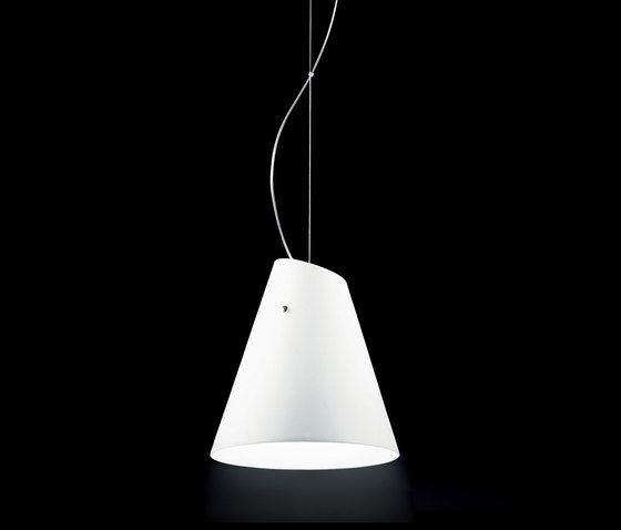 Micene S25 by Leucos   Suspended lights