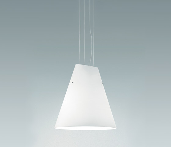 Micene S by Leucos | Suspended lights