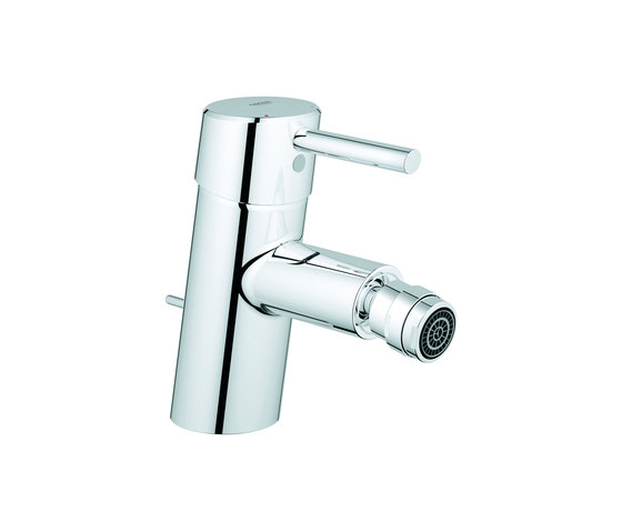 """Concetto Single-lever bidet mixer 1/2"""" S-Size by GROHE 