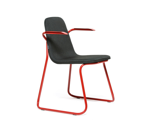 Siren by Bogaerts Label | Visitors chairs / Side chairs