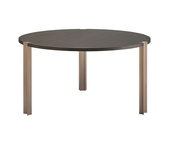 Crossing by Punt Mobles | Dining tables