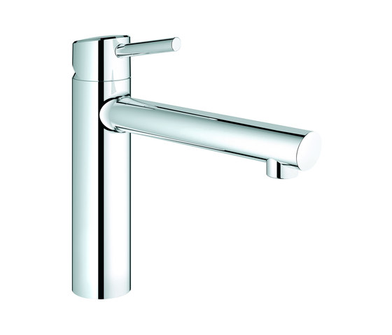"""Concetto Single-lever sink mixer 1/2"""" by GROHE 