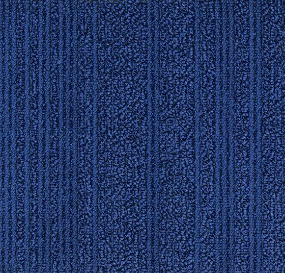 Flux Tiles di Desso | Quadrotte / Tessili modulari
