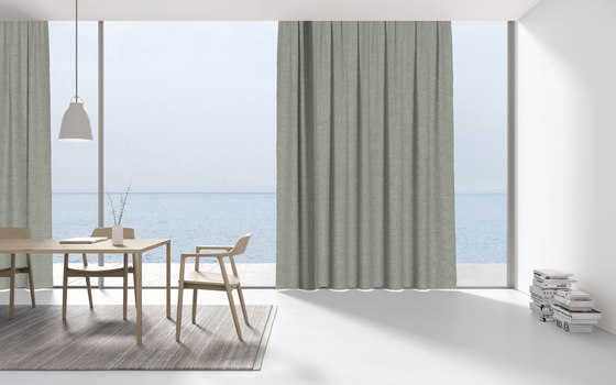 Relax - 0014 by Kinnasand | Drapery fabrics