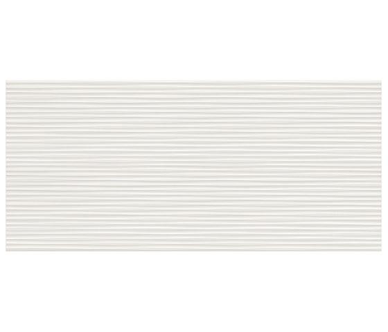 Lumina Line White Matt 50x110 RT by Fap Ceramiche | Ceramic tiles