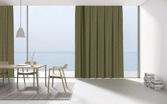 Relax - 0034 by Kinnasand | Drapery fabrics