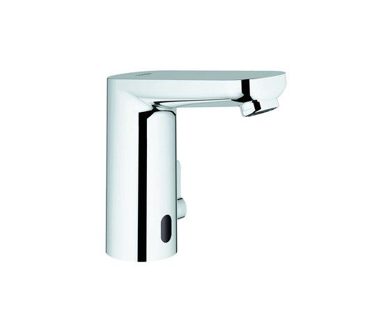 Eurosmart CE Miscelatore elettronico per lavabo con comando ad infrarossi di GROHE   Rubinetteria lavabi