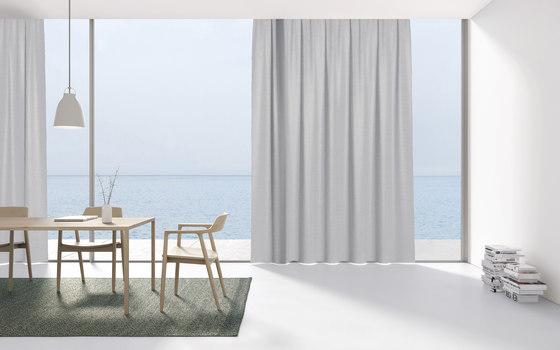 Skydo II - 0001 by Kinnasand   Drapery fabrics