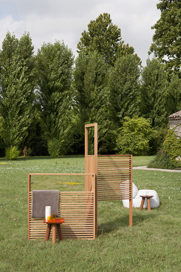 Zen divider by Exteta | Space dividing systems
