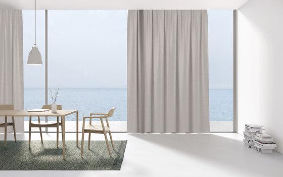 Skydo II - 0106 by Kinnasand | Drapery fabrics