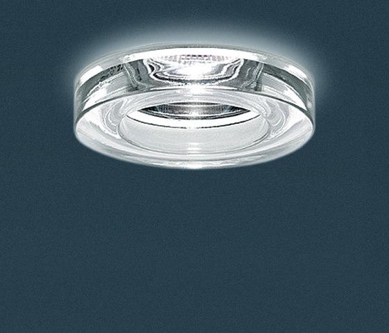 Iside 2 INC LED di Leucos   Lampade plafoniere