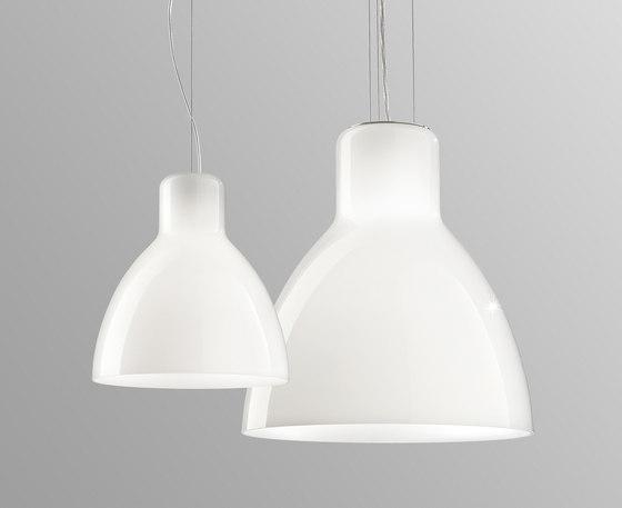 JJ S Glass by Leucos | Suspended lights