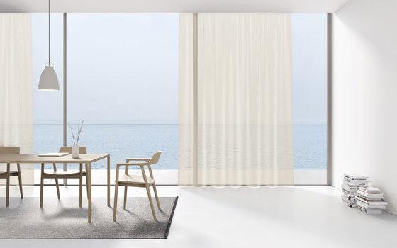 Tampico II - 0003 by Kinnasand | Drapery fabrics