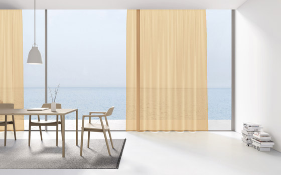 Tampico II - 0035 by Kinnasand | Drapery fabrics
