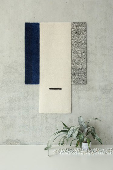 Hues Wall Carpets de Tuttobene | Revestimientos de paredes / papeles pintados