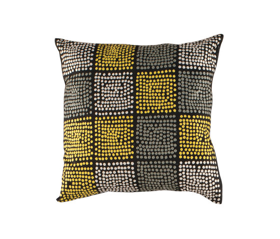 Dots Gris by Toulemonde Bochart | Cushions