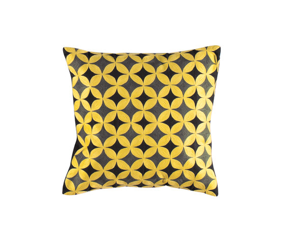 Compas Moutarde by Toulemonde Bochart | Cushions