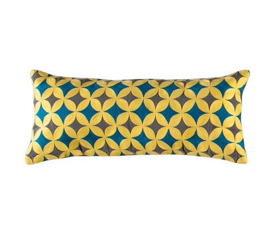 Compas Canard by Toulemonde Bochart | Cushions