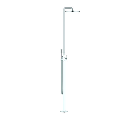 """Essence Single-lever free-standing shower mixer 1/2"""" by GROHE   Shower controls"""