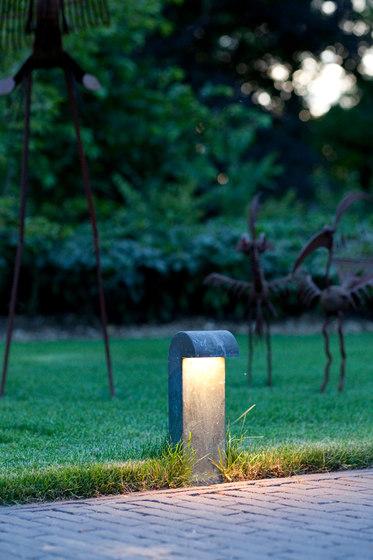 SIMPLY 35cm Brass LED de PVD Concept | Iluminación LED