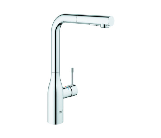"""Essence Foot Control Electronic single-lever sink mixer 1/2"""" by GROHE 
