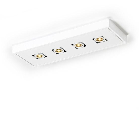 WHITE-LINE QUADRA LINE AR48 LED by PVD Concept | General lighting