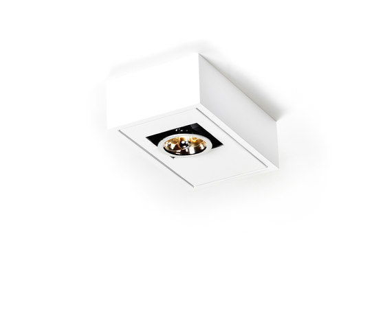 WHITE-LINE SMALL UNO AR70 by PVD Concept | Ceiling lights