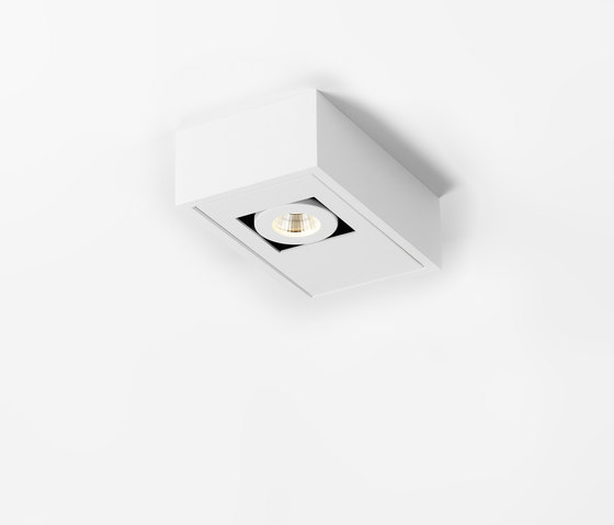 WHITE-LINE SMALL UNO AR70 LED by PVD Concept | Ceiling lights