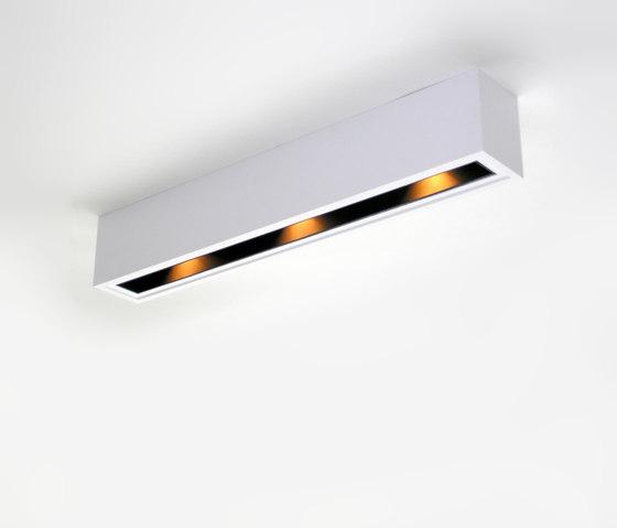 WHITE-LINE NIS 600 DOWN di PVD Concept   Lampade plafoniere