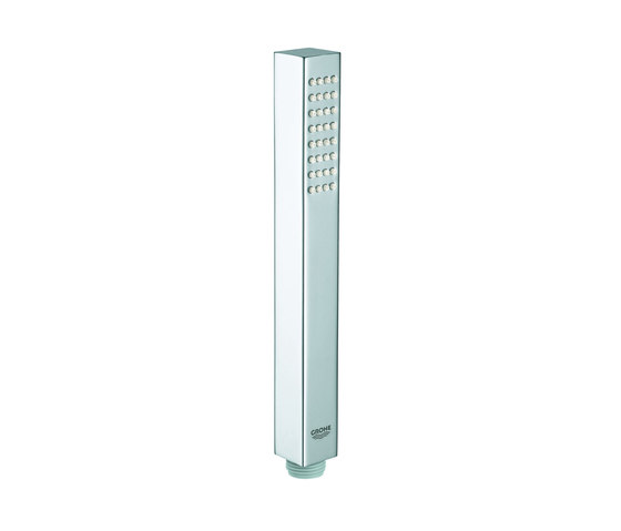 Euphoria Cube + Stick Hand shower 1 spray by GROHE | Shower controls