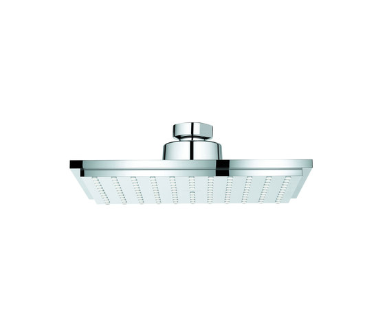 Euphoria Cube 152 Head shower 1 spray by GROHE | Shower controls