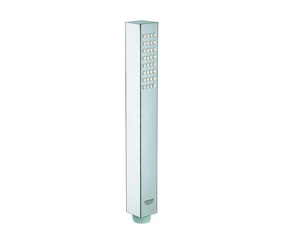 Euphoria Cube Stick Hand shower 1 spray by GROHE   Shower controls