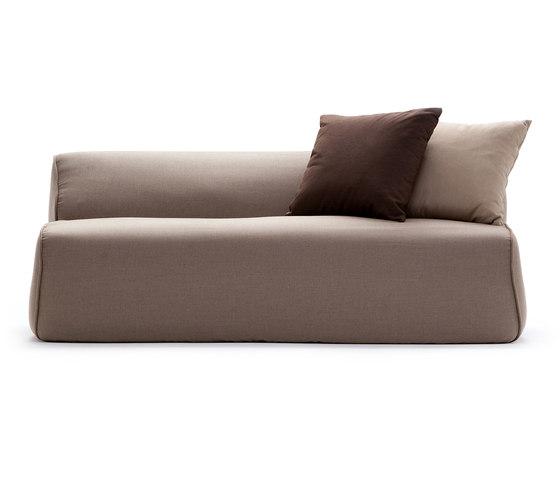 Soft Sofa by Exteta | Sofas