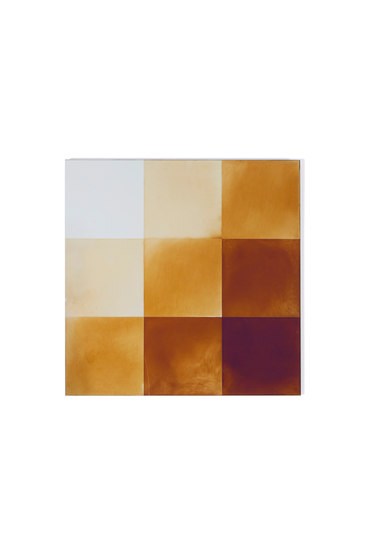 Transience Mirror Square for Transnatural by Tuttobene   Mirrors
